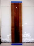 本紫檀 1950×500×45 長さ方向にほんの少しの反りがあります。